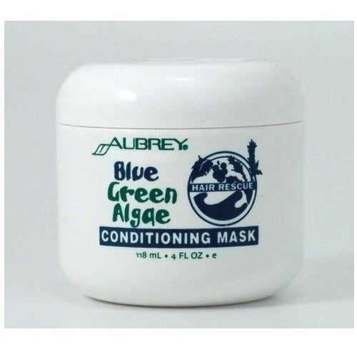Naprawcza maska do włosów zniszczonych z wyciągiem z niebieskich alg i masłem shea 118ml