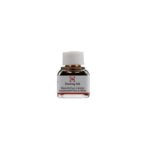 Talens Drawing Ink Tusz 11ml 416 Sepia