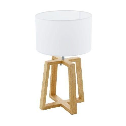 Eglo Chietino 1 lampa stołowa 97516