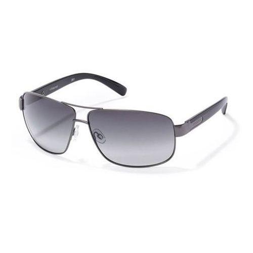 Polaroid Okulary słoneczne  p4217 contemporary polarized 3z3/lb