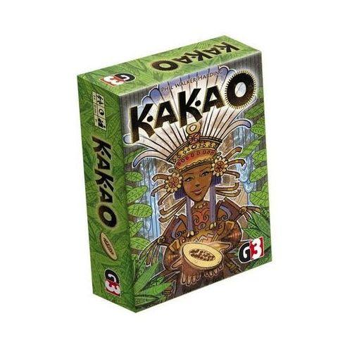 Kakao - G3, AU_5902020445814