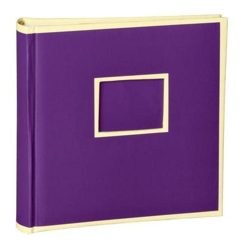 Album na zdjęcia die kante pockets 200 fioletowy marki Semikolon