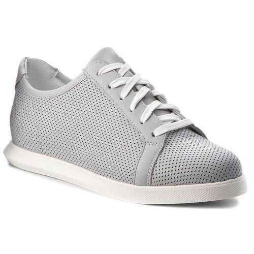 Sneakersy GINO ROSSI - Ozuki DPH888-AC7-HN00-8500-0 90, kolor szary