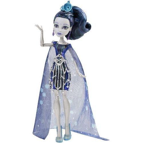 Lalka MATTEL Monster High Gwiazdy Boo Yorku Ellle Ede z kategorii lalki