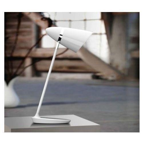 lampa biurkowa ELMO TAVOLO BIANCO PROMOCJA LETNIA!, ORLICKI DESIGN elmo tavolo bianco