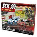 Tor SCX - COMPACT Max Speed - 6 metrów