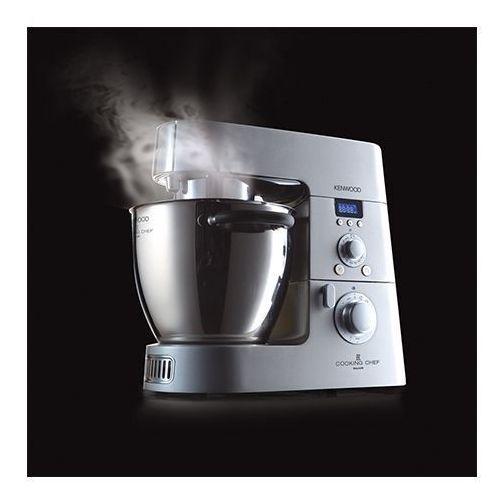 Indukcyjny robot kuchenny cooking chef | 6,7l | 2000w | 230v | 340x390x(h)380mm marki Kenwood