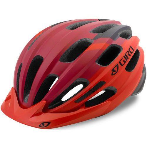 Giro register mips kask rowerowy czerwony u / 54-61cm 2018 kaski rowerowe (0768686072239)