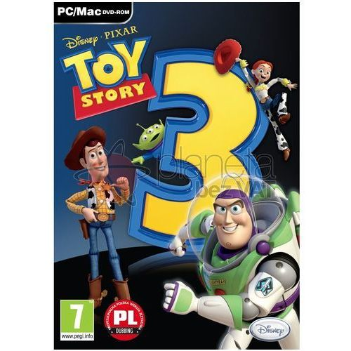 Toy Story 3 (PC)