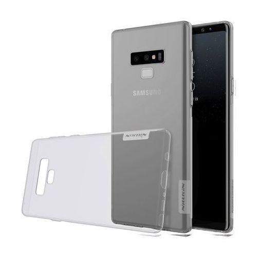 Etui Nillkin Nature Samsung Galaxy Note 9 - Grey - Gray
