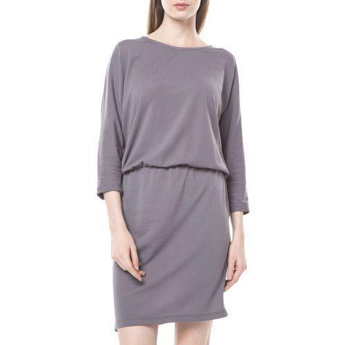 Vero Moda Sukienka Szary XS, kolor szary