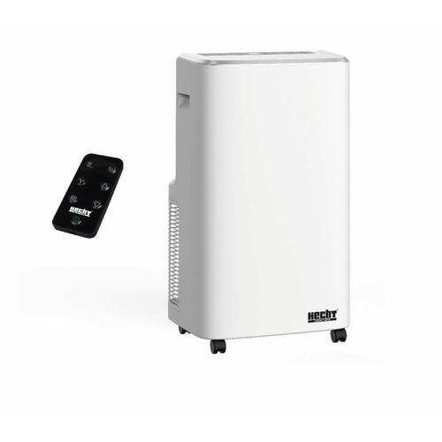 Hecht 3912 klimatyzator przenośny klimatyzacja klimatyzer klimator mobilny 3,5 kw + pilot 90m. oficjalny dystrybutor - autoryzowany dealer hecht marki Hecht czechy
