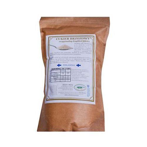 Zdrowie z natury Ksylitol cukier brzozowy 1kg (5905669110648)