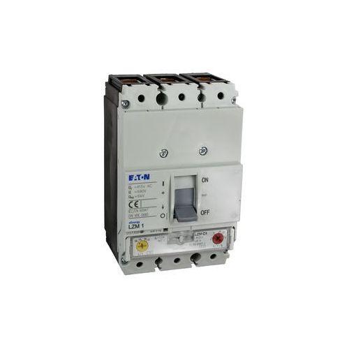 Eaton Wyłącznik kompaktowy 125a 3p lzmc1-125/3 111896  electric (4015081114443)