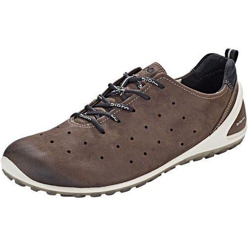 ECCO Biom Lite Buty Mężczyźni brązowy 46 2018 Buty codzienne, kolor brązowy
