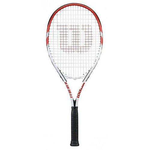 Rakieta tenis ziemny Wilson Federer 100 2014 (2010000422007)