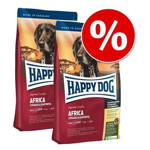 Happy Dog Supreme Sensible Toscana 2x12.5kg (25kg) (4001967014136)