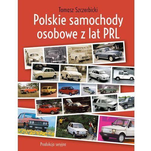 Polskie samochody osobowe z lat PRL - Tomasz Szczerbicki, Vesper