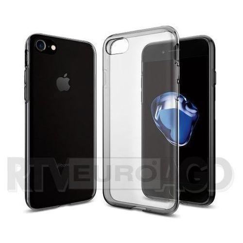 SPIGEN SGP Liquid Crystal Space Crystal Apple iPhone 7 Darmowy odbiór w 20 miastach! - produkt z kategorii- Futerały i pokrowce do telefonów