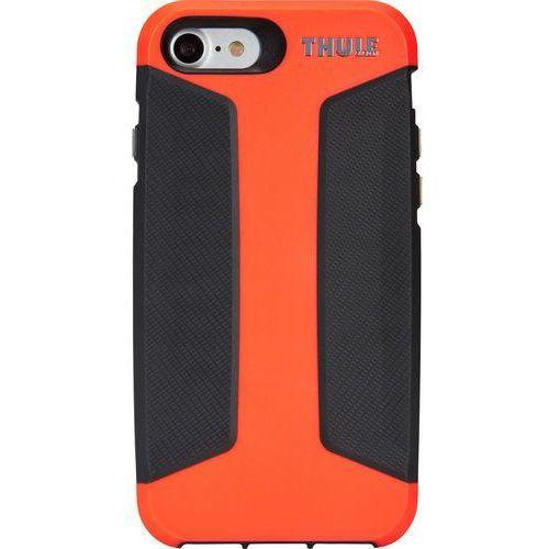 Etui  atmos x3 do iphone 7 czerwono-czarny marki Thule