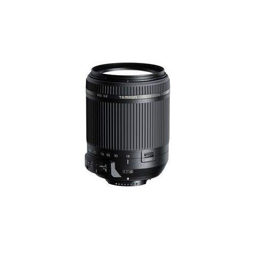 Tamron 18-200mm f/3.5-6.3 Di II VC do Nikon + 5 lat gwarancji