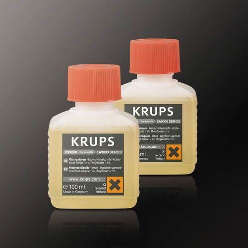 Krups xs900010 - płyn czyszczący
