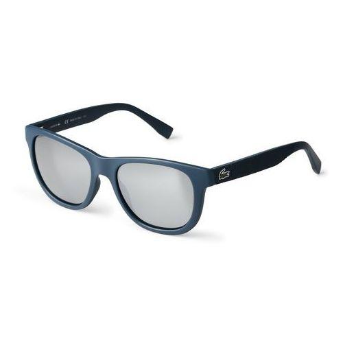Okulary przeciwsłoneczne uniseks - l848s-39 marki Lacoste