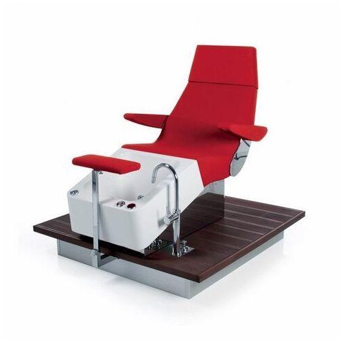 Gamma & bross Gamma&bross fotel pedicure spa streamline deck