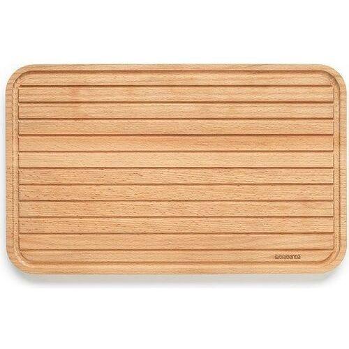 Deska do krojenia profile 2.0 drewniana do chleba (8710755260728)