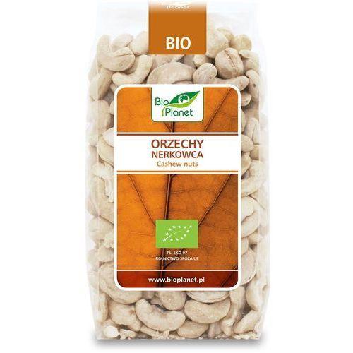 : orzechy nerkowca bio - 350 g marki Bio planet