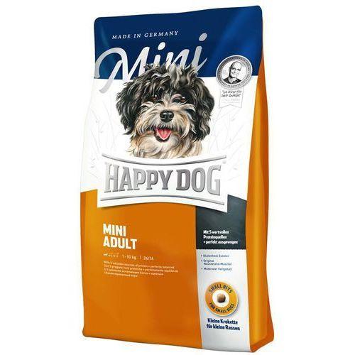 supreme fit & well adult mini 300g marki Happy dog
