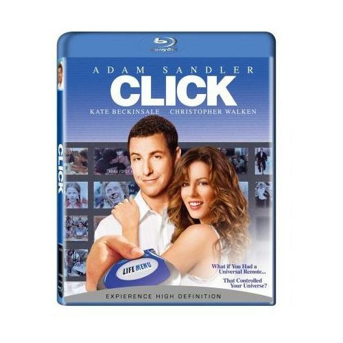 Klik: I robisz co chcesz (Blu-Ray) - Frank Coraci