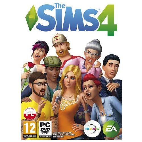 The Sims 4 - produkt z kat. gry PC