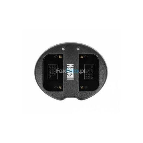 Newell Ładowarka sdc-usb do akumulatorów np-f550/fm-50/fm500h (5901891108699)