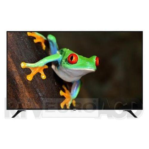 TV LED Toshiba 75U6763
