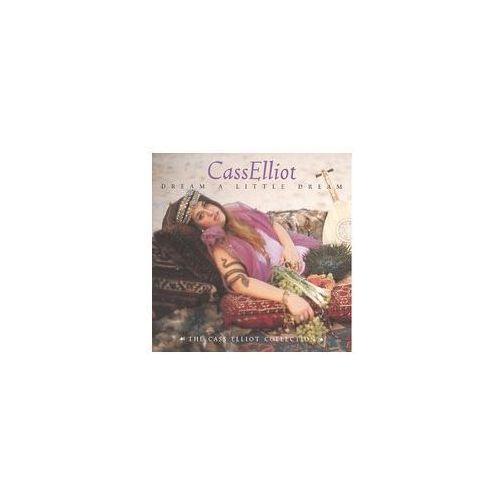 Dream A Little Dream: Cass Elliot Collection (0008811152321)