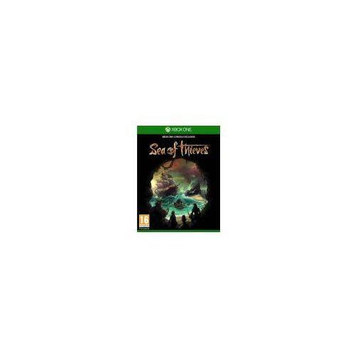 Sea of Thieves (Xbox One). Najniższe ceny, najlepsze promocje w sklepach, opinie.