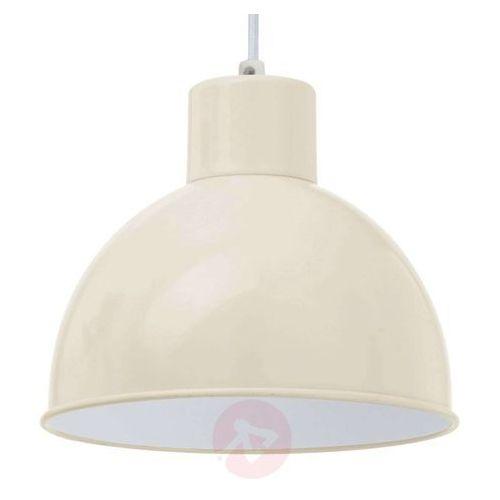 EGLO TRURO 1 Lampa wisząca E27 1x60W 49242 (9002759492427)