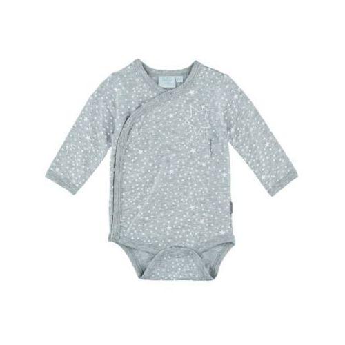 Feetje body dziecięce little star grey (8718751283383)