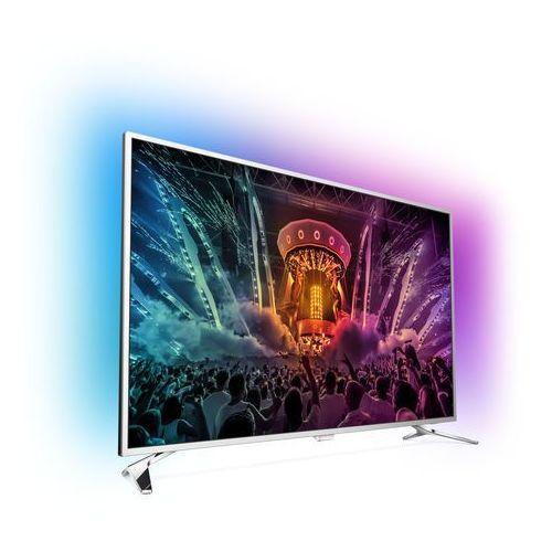 TV LED Philips 49PUS6561. Najniższe ceny, najlepsze promocje w sklepach, opinie.