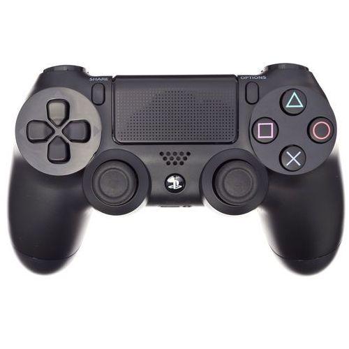 Pad  dualshock 4 czarny od producenta Sony