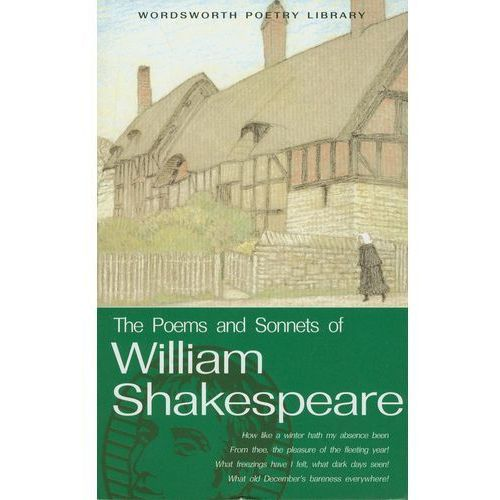 Poems And Sonnets Of William Shakespeare (2010)