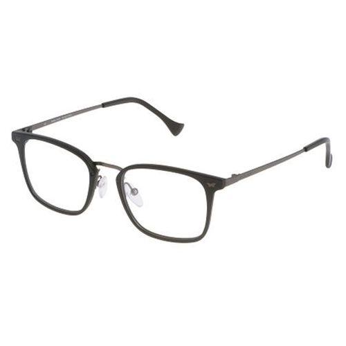 Okulary korekcyjne  vpl045 mettle 2 703 marki Police