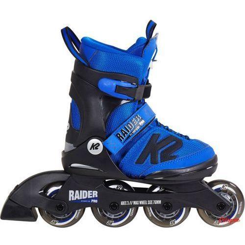 K2 Raider Pro