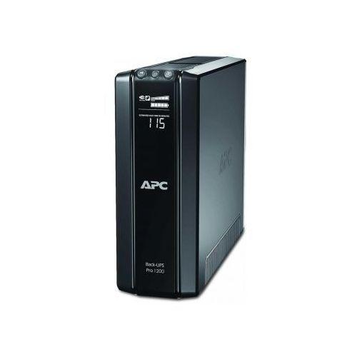 APC APC Back-UPS Pro 1200 (1200VA/720W) 6xPL LCD