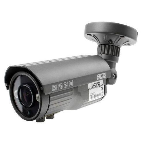 Kamera tubowa -tqe6200ir3 4in1 analogowa ahd-h hdcvi hdtvi marki Bcs