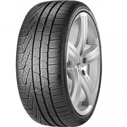 Pirelli SottoZero 2 245/35 R19 93 V