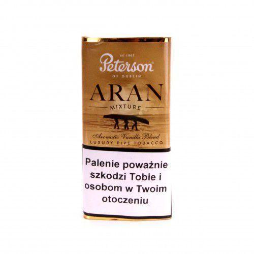 Tytoń fajkowy Peterson Aran Mixture 40g