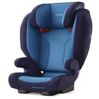 Recaro fotelik samochodowy Monza Nova Evo Xenon Blue (4031953077135)