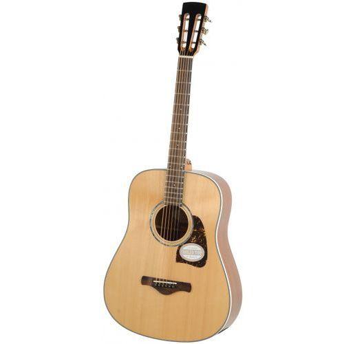 OKAZJA - Ibanez AVD 1 NT gitara akustyczna - WYPRZEDAŻ